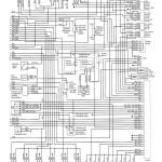 электросхема Ниссан Максима QX пример