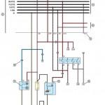 Пример, описание для электросхем на Chery Amulet с 2006 года выпуска