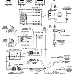 Jeep Grand Cherokee схема контура подсветки подкапотного пространства и клаксона