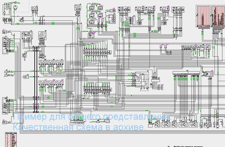 схема подключения замка зажигания рено клио